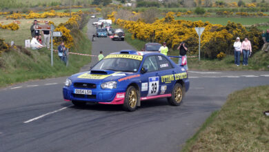 Photo of Auto Racing in the United Kingdom