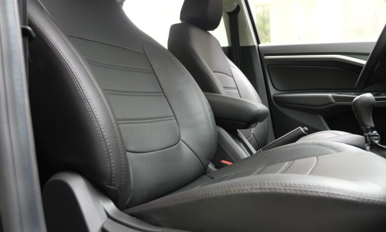 auto leather car covers