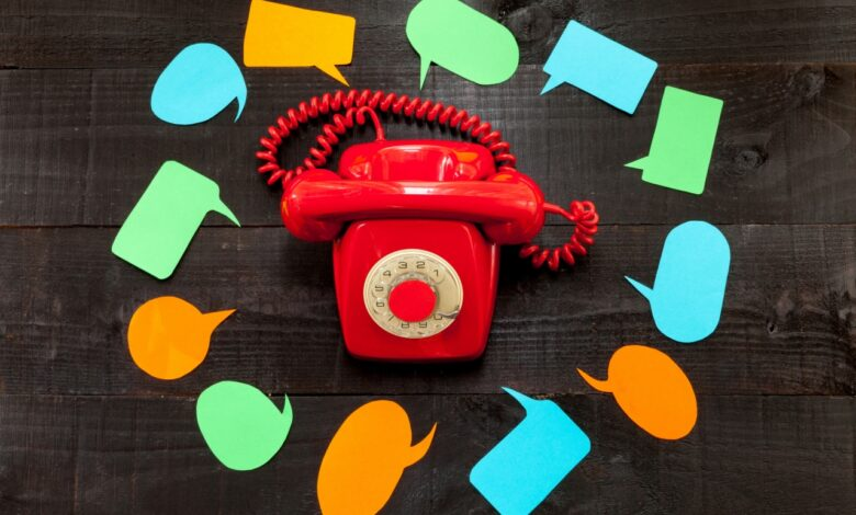 How to find the right phone interpreter for your meeting