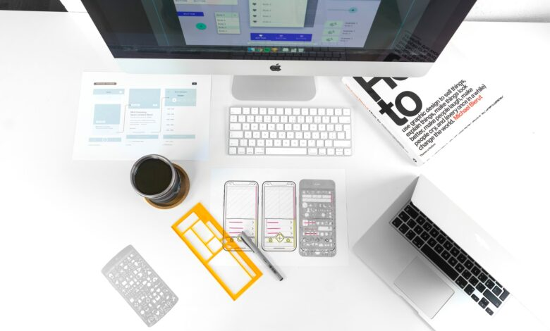 What Do Graphics Designers Need to Learn?